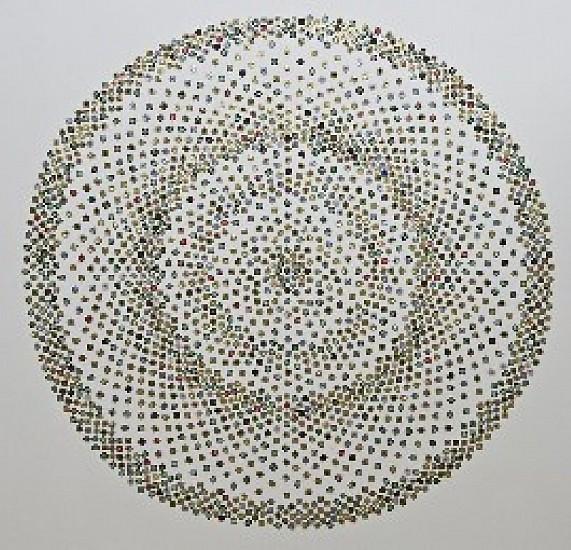 Emilia Azcarate, Untitled (Oranjestad, Aruba) 2001, Mixed Media
